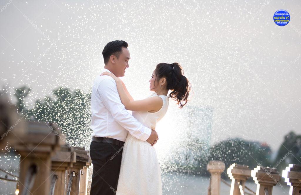 Album cưới đẹp giá rẻ