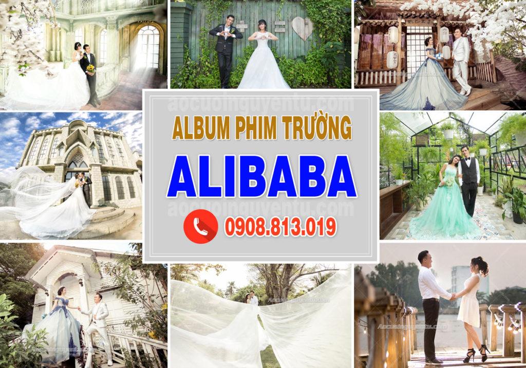 Phim Trường Alibaba