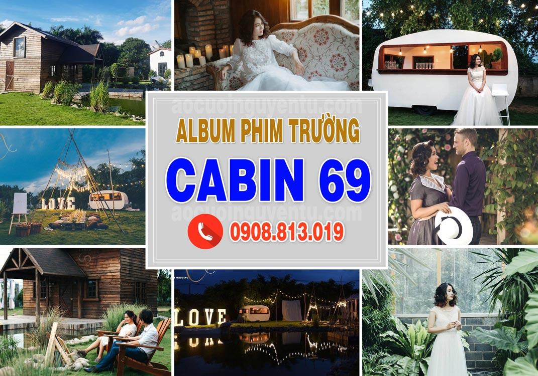 Phim Trường Cabin 69